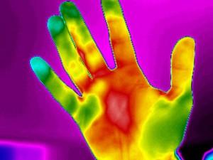mano infrarosso_ sclerosi multipla_reiki