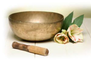 campana tibetana trattamento reiki suonoterapia vibrazionale